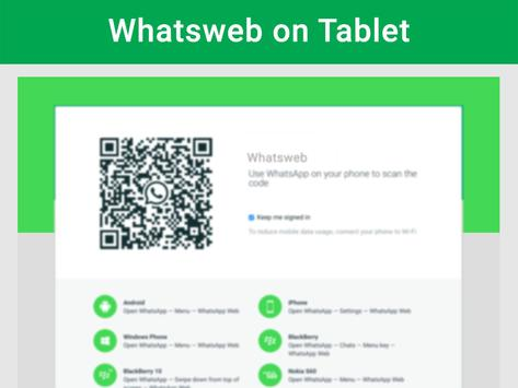 WhatsWeb screenshot 3