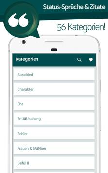 In German Status Spruche Zitate For Android Apk Download