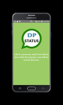 Latest Dp & Status For Whatsapp-2017 screenshot 2