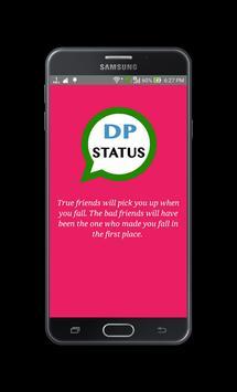 Latest Dp & Status For Whatsapp-2017 screenshot 3
