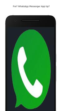 Freе: WhatsApp Call & Messenger App Video Tips poster
