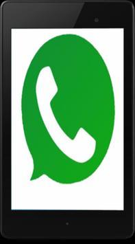 Freе: WhatsApp Call & Messenger App Video Tips screenshot 3