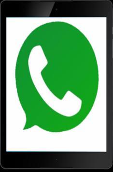 Freе: WhatsApp Call & Messenger App Video Tips screenshot 4