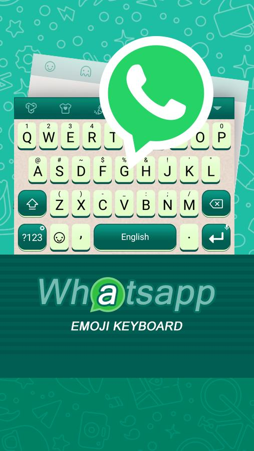 Keyboard Theme For Whatsapp for Android - APK Download