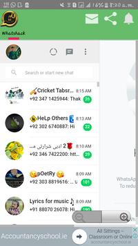 Whatshack For Whatsapp 7 2 (Android) - Download APK