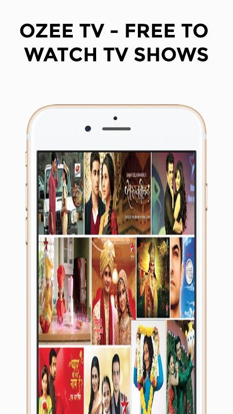 What's Latest on OZEE TV for Android - APK Download