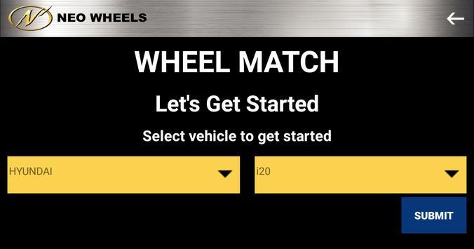 NeoWheels screenshot 4