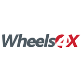 Wheels4X icon