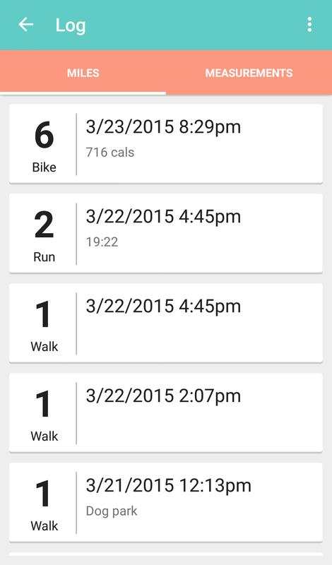 miles tracker log for android apk download