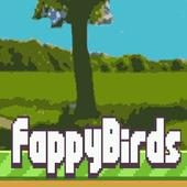Fappy Birds icon