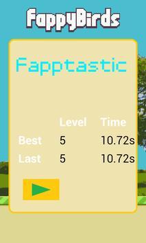 Fappy Birds apk screenshot