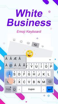 White Business screenshot 1