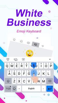 White Business screenshot 2