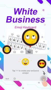 White Business screenshot 3