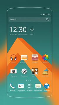Theme for HTC 10 poster