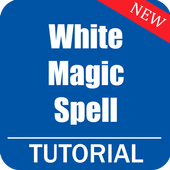 WHITE MAGIC SPELL - How to Cast Spell Correctly icon