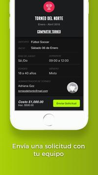Sportwey apk screenshot