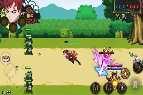 Naruto Senki Shippuden Ninja Storm 4 Hint for Android - APK Download