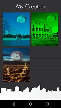 City Photo Frame screenshot 11
