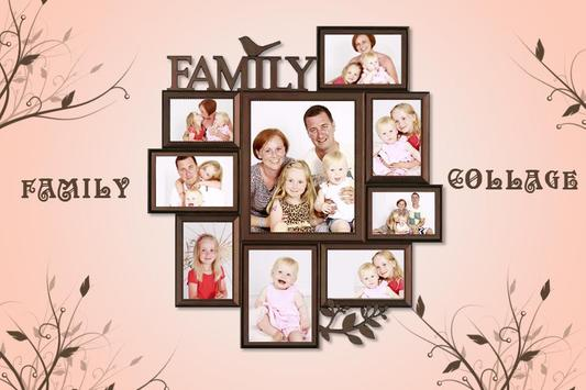 Family Tree Photo Collage for Android - APK Download