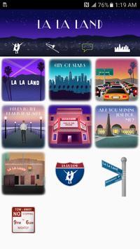 LA LA LAND screenshot 1