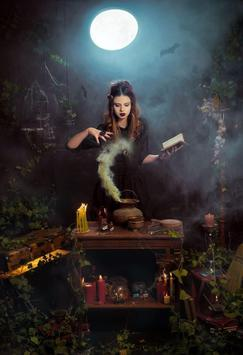 Free Witchcraft Spells- Video poster