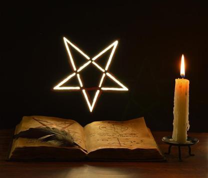 Free Witchcraft Spells- Video apk screenshot