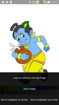 Best Coloring Game for Kids screenshot 4