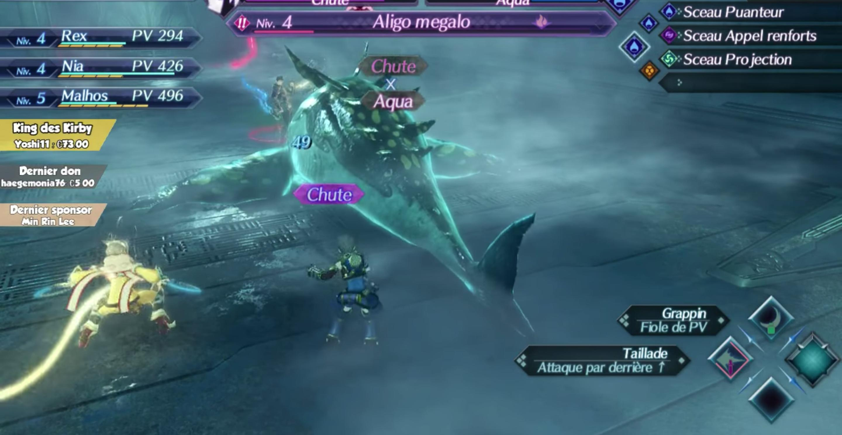 Xenoblade chronicles guide for android apk download.