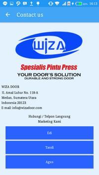 Wiza Door screenshot 3