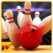 Lets Play Bowling 3D icon