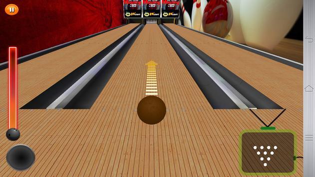 Lets Play Bowling 3D apk screenshot