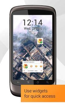 GPS Trace Tag capture d'écran 3
