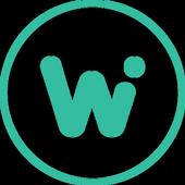 Wibble (alpha) icon