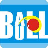 Ball Bull icon