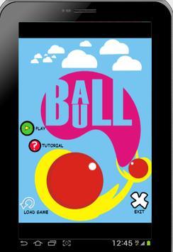 Ball Bull apk screenshot