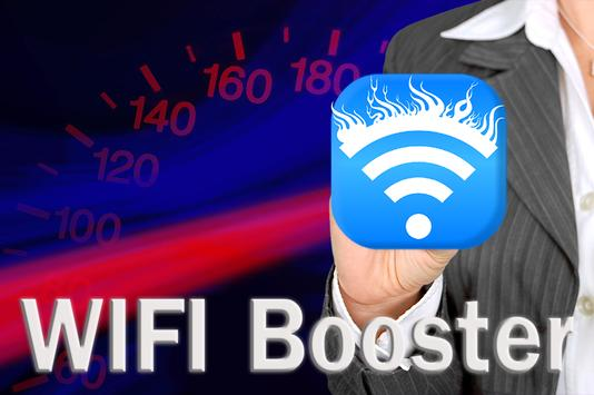 WIFI Booster prank 2017 poster
