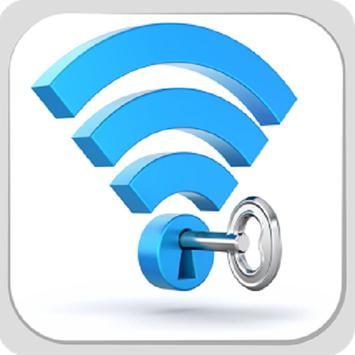 Wifi Unlocker Official poster