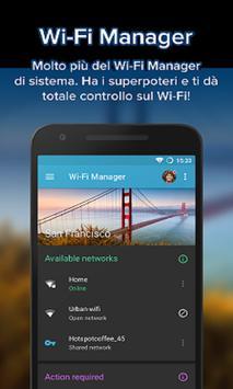 Wifi Unlocker Official screenshot 1