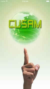 WIFIdoorbell-CUSAM poster