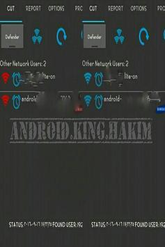 hacker wifi سرقة لويفي prank apk screenshot