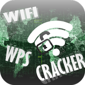 password hacker for wifi prank icon
