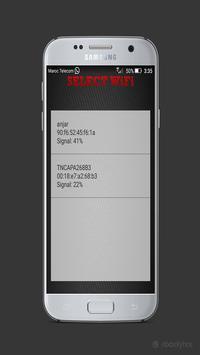 Wifi Hacker WPS WPA WPA2 Prank apk screenshot