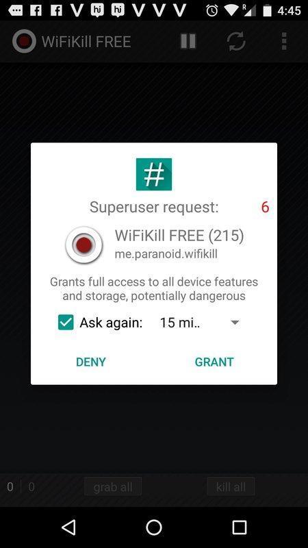 Google download aplikasi WiFiKiLL PRO - WiFi Analyser