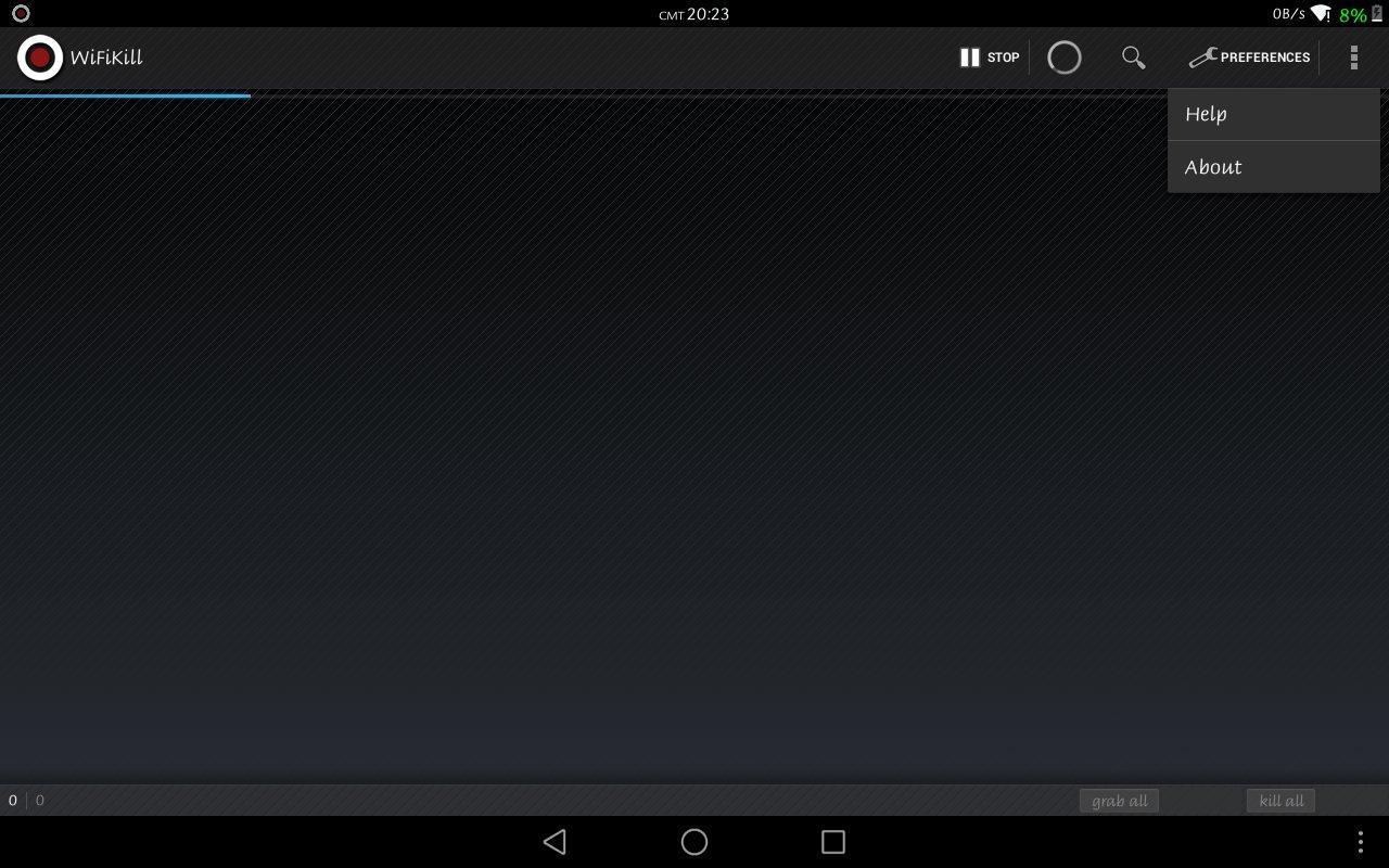 Cara mendownload aplikasi android WiFiKiLL PRO - WiFi Analyser
