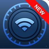 Wifi Password Generator Plus icon