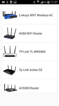 Wifi Password Generator Plus screenshot 3