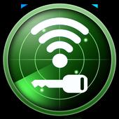 WIFI PASSWORD HACK prank icon