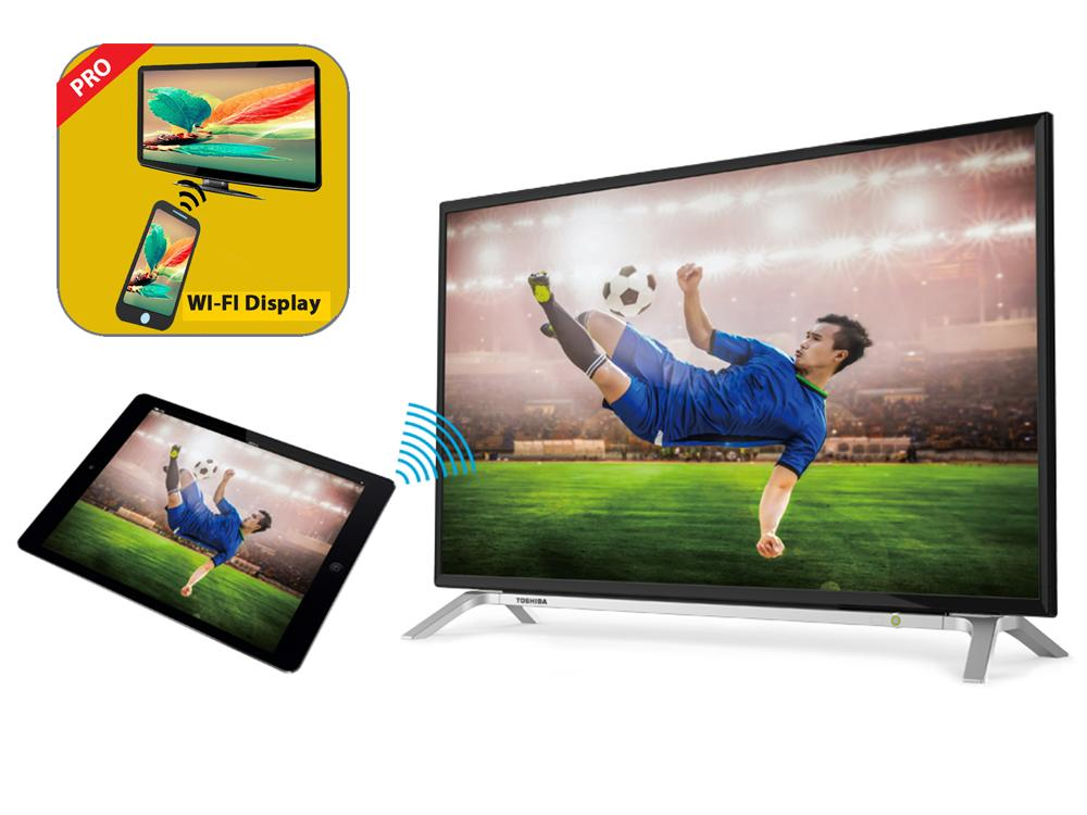 Miracast Wifi Screen Mirroring for Android - APK Download