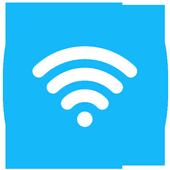 Free Wifi Hotspot Mobile icon
